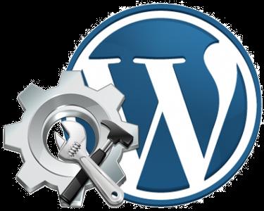תחזוקת אתרי וורדפרס (WordPress)