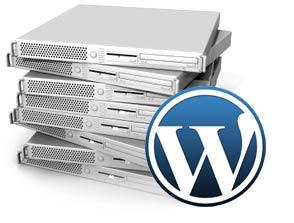 אחסון אתרי וורדפרס (WordPress)