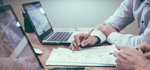למה העסק שלך חייב תוכנית עסקית?